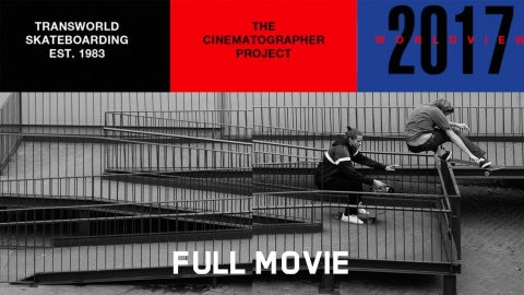 The Cinematographer Project: World View - Full Movie | Echoboom Sports