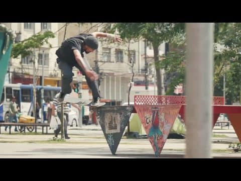 The Cinematographer Project, World View: Kyle Camarillo Extras | TransWorld SKATEboarding - TransWorld SKATEboarding
