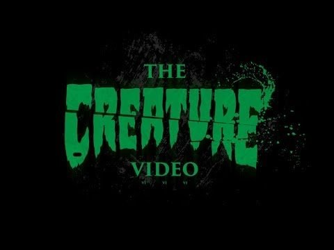 The CREATURE Video - Creature Skateboards