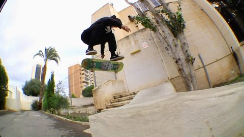 "The ""Crianzas in Alicante"" Video 