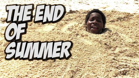 THE END OF SUMMER ??? - NKA VIDS - | Nka Vids Skateboarding