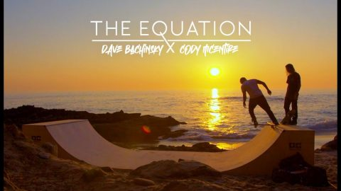 """The Equation"" Starring Cody McEntire & Dave Bachinsky 