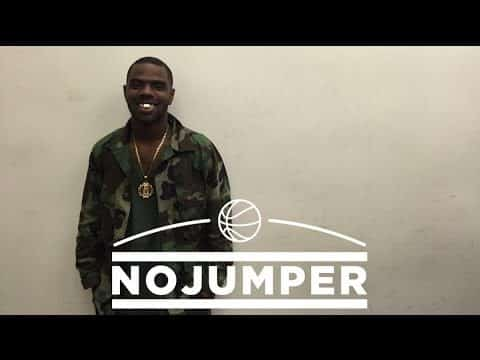 The Escobar Rich Interview - No Jumper