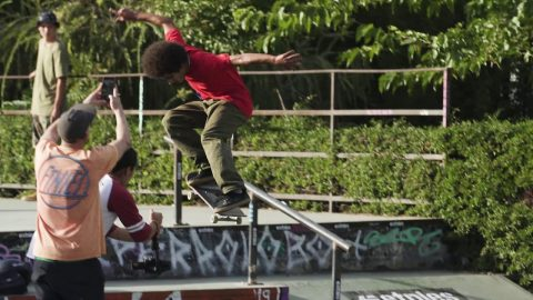 The etnies Team Shreds Granada | etnies