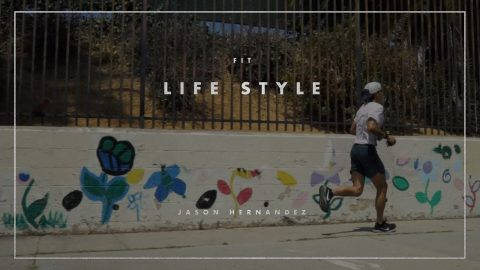 The Fit Life Style of Jason Hernandez | The Berrics