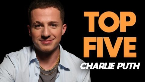 The five songs Charlie Puth just can't get out of his head | The FADER