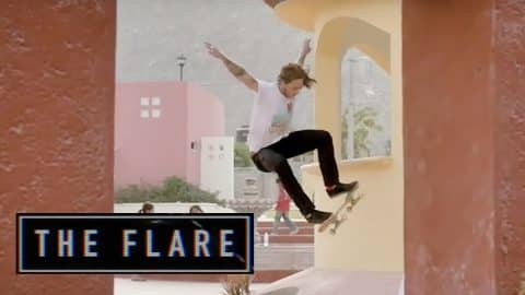 The Flare - Lakai Skate Video - Official Trailer - EchoBoom Sports by The Orchard