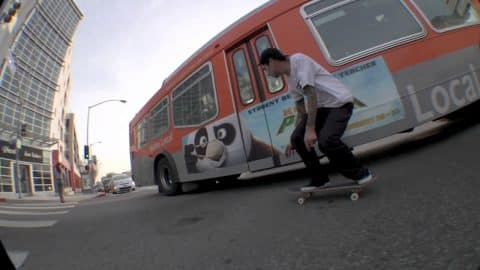 The Flare Official Trailer - Lakai Footwear