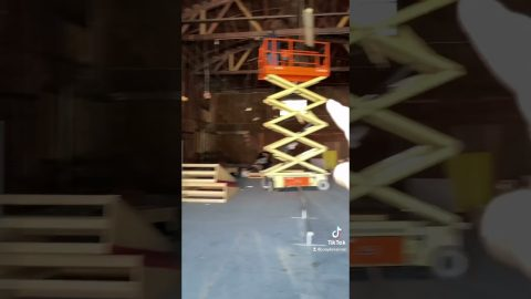 The FP warehouse is coming together | Joey Brezinski