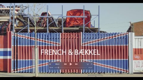 The Funeral French Collab Featuring Kevin Baekkel From Emerica | emerica