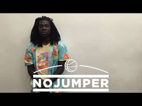 The Gary Rogers Interview - No Jumper
