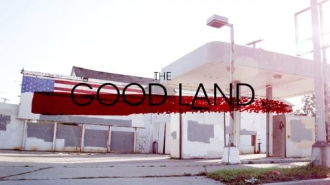 The Good Land - New Balance Numeric