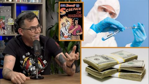 The Government Tested Drugs On Steve-O For FDA Approval!! | Nine Club Highlights