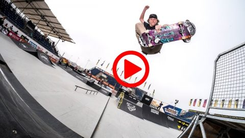 The Hague International Skateboard Contest LIVE - Flatspot Magazine