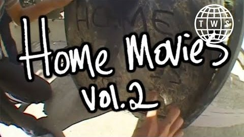 The House Skate Shop, Home Movies Vol. 2 | TransWorld SKATEboarding