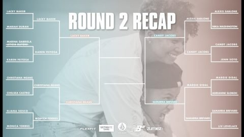 The Hype Before Finals Night | WBATB Round 2 Recap | The Berrics