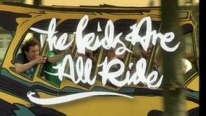 The Kids Are All Ride | MOB Skateboards - MOB Skateboards