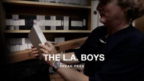 The L.A. Boys | Sneak Peek - The Berrics