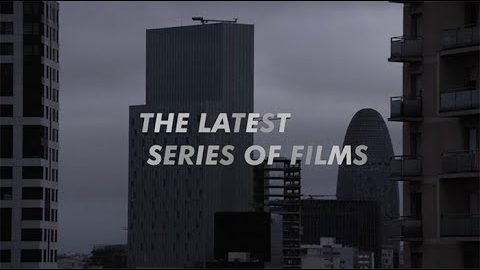 The Latest Series of Films #02 - Filmed in Barcelona - Brizen Videos