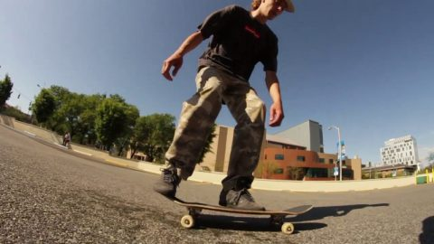 THE LOCKDOWN VIDEO - Lockdown Skateboards