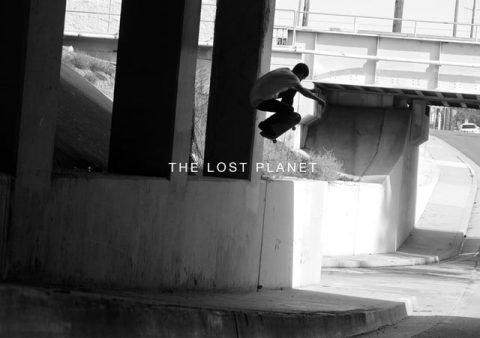 The Lost Planet - Vimeo / TYPICAL CULTURE's videos