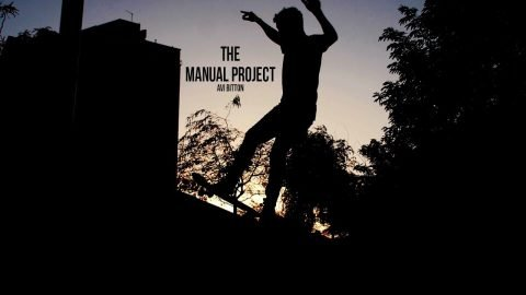 """The Manual Project"" Avi Bitton 