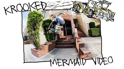"""The Mermaid"" Video 