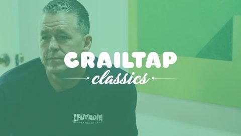 The Modern Chairs Series by Tony Larson | Crailtap Classics - crailtap