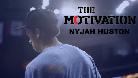 The Motiviation - Full Part - Nyjah's Introduction | Echoboom Sports