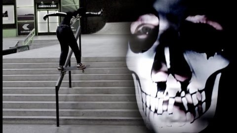 The Mystery Of Ribs Man | The Berrics