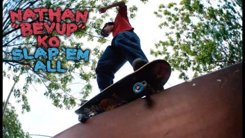 "The Nathan ""BevUp"" Ko Video Part 