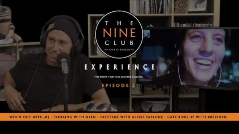 The Nine Club EXPERIENCE | Episode 2