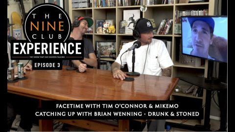 The Nine Club EXPERIENCE   Episode 3 - The Nine Club
