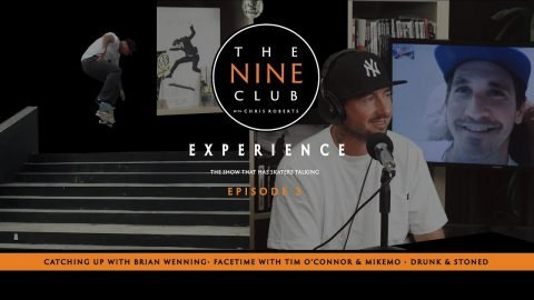The Nine Club EXPERIENCE | Episode 3 - The Nine Club
