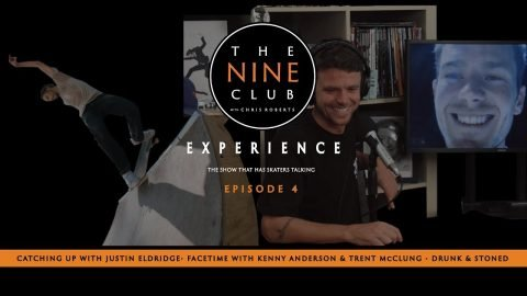 The Nine Club EXPERIENCE | Episode 4 - The Nine Club