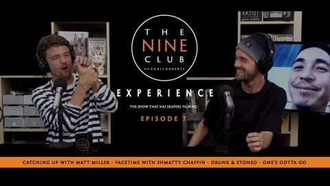The Nine Club EXPERIENCE | Episode 7 - The Nine Club