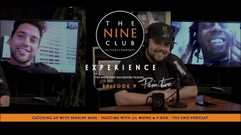 The Nine Club EXPERIENCE | Episode 9 - The Nine Club