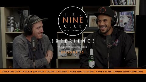 The Nine Club EXPERIENCE | Episode 10 - The Nine Club