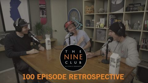 The Nine Club Show - 100 Episode Retrospective - Daniel Policelli