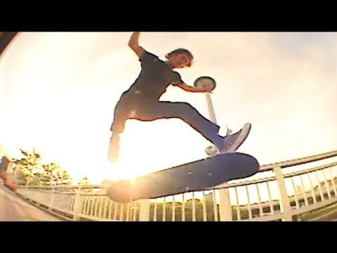 The Northern Co, SF To Japan - TransWorld SKATEboarding