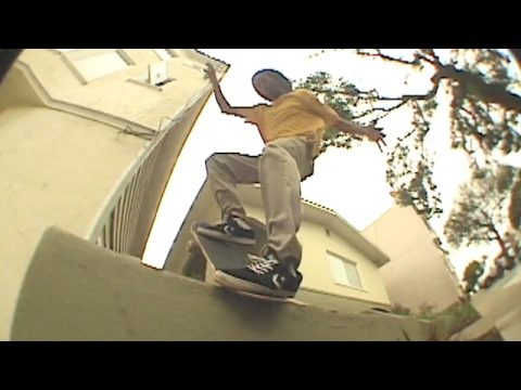 The Northern Co., Spring SF 2015 | TransWorld SKATEboarding - TransWorld SKATEboarding
