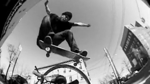 The Northern Co. Welcomes Matt Town   TransWorld SKATEboarding - TransWorld SKATEboarding
