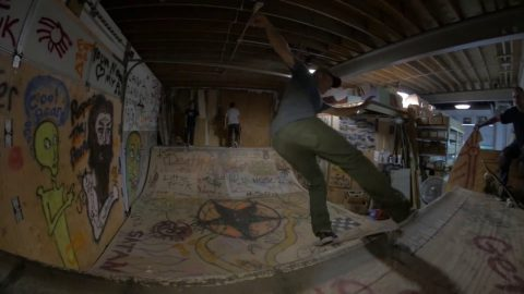 "The ""Pedal to The Metal"" Crew in the Northeast 