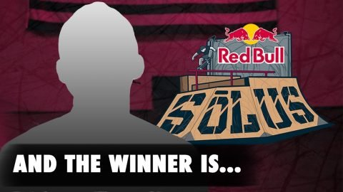 The Red Bull SŌLUS Winner Is... | Red Bull Skateboarding