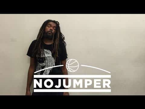The Rich Po Slim Interview - No Jumper