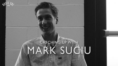 The Route One Interviews: Catching up with Mark Suciu Pt.1 | Route One