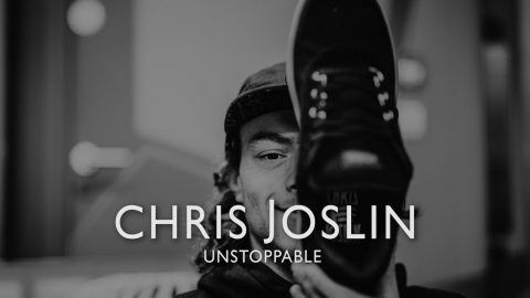 The Route One Interviews: Chris Joslin Unstoppable | Route One