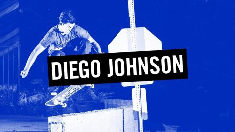 The Royal Loyal: Diego Johnson - crailtap
