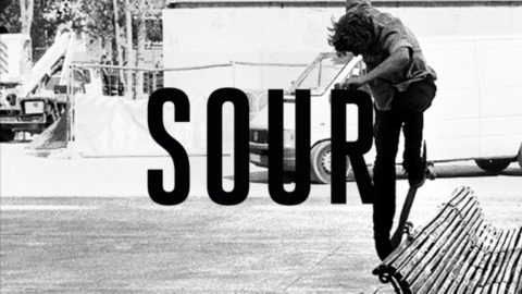 The Sour Files Episode 19 | TransWorld SKATEboarding - TransWorld SKATEboarding