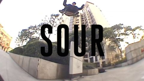 The Sour Files Episode 20 | TransWorld SKATEboarding - TransWorld SKATEboarding